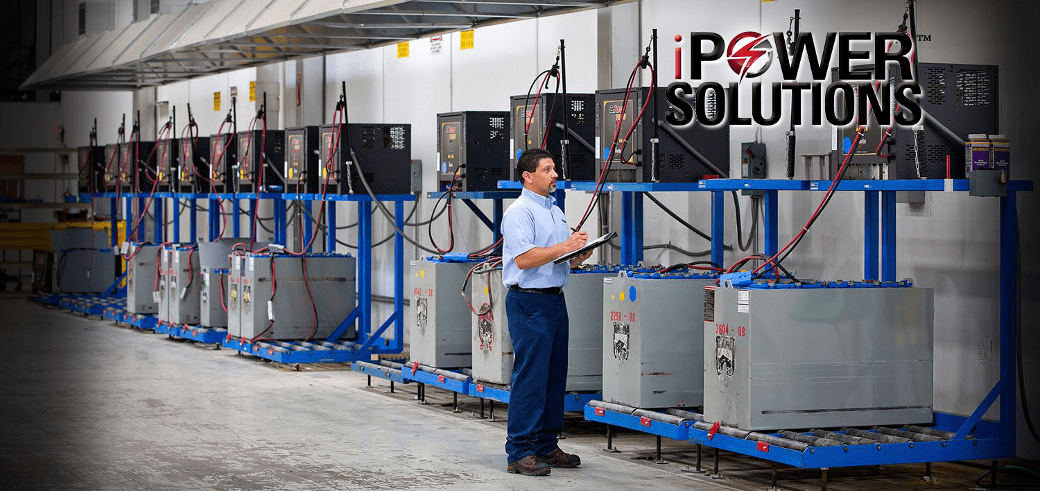 iPOWER Solutions
