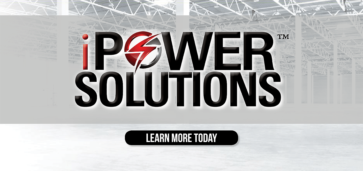 iPOWER SOLUTIONS Elevated