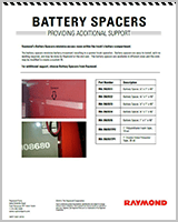Downloadable Parts and Accessories Brochure