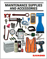 Werres Corporation Parts Brochures