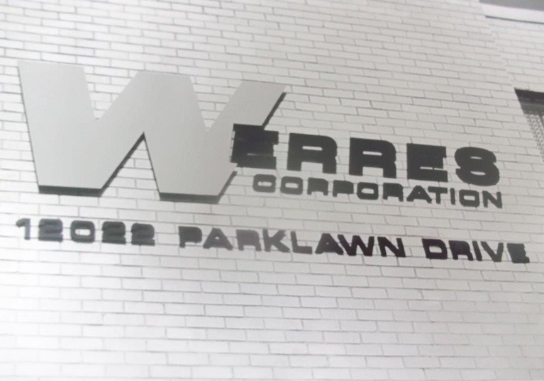 Werres Corporation, Government Contracts