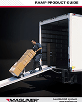 Magliner Hand Truck Product Information