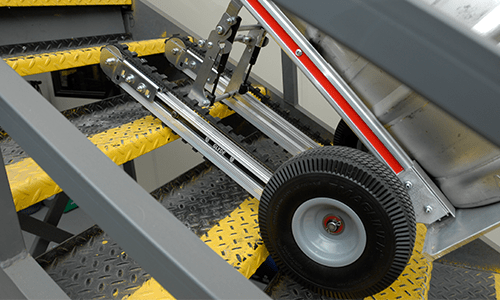 Magliner Stairs Hand Truck