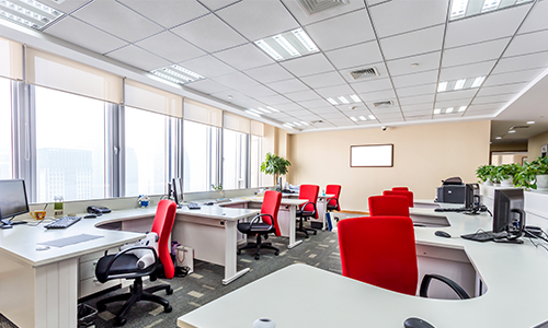 Office and Commercial LED Lighting