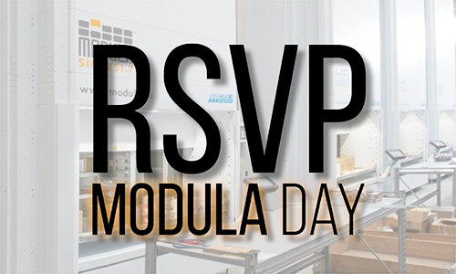 RSVP For Modula Day Today