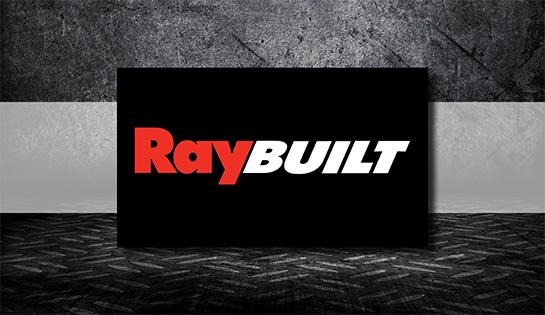 Werres Corporation Parts Department RayBuilt