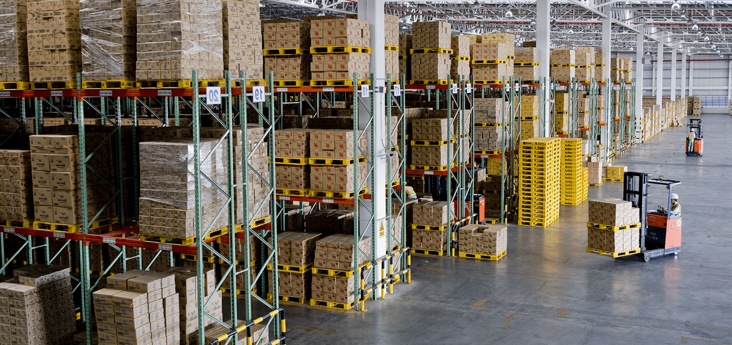 Werres Corporation Industrial Warehouse Products