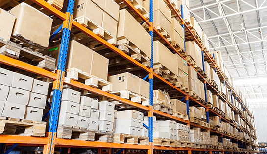 Material Handling Products, Storage Solutions