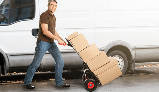 Material Handling Products, Magliner, Hand Trucks