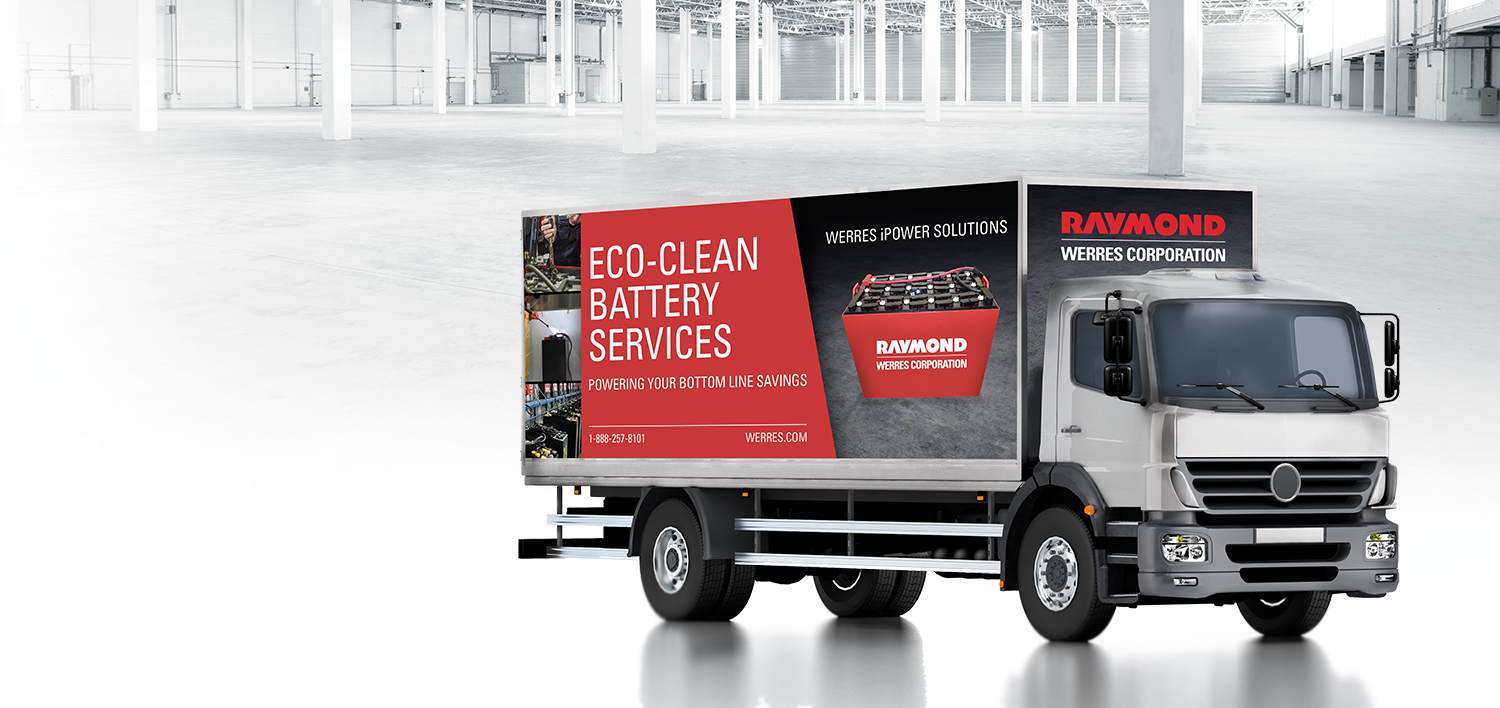 Eco-Clean Battery Services, Mobile Industrial Battery Cleaning