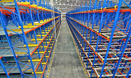 Racking and Storage Solutions