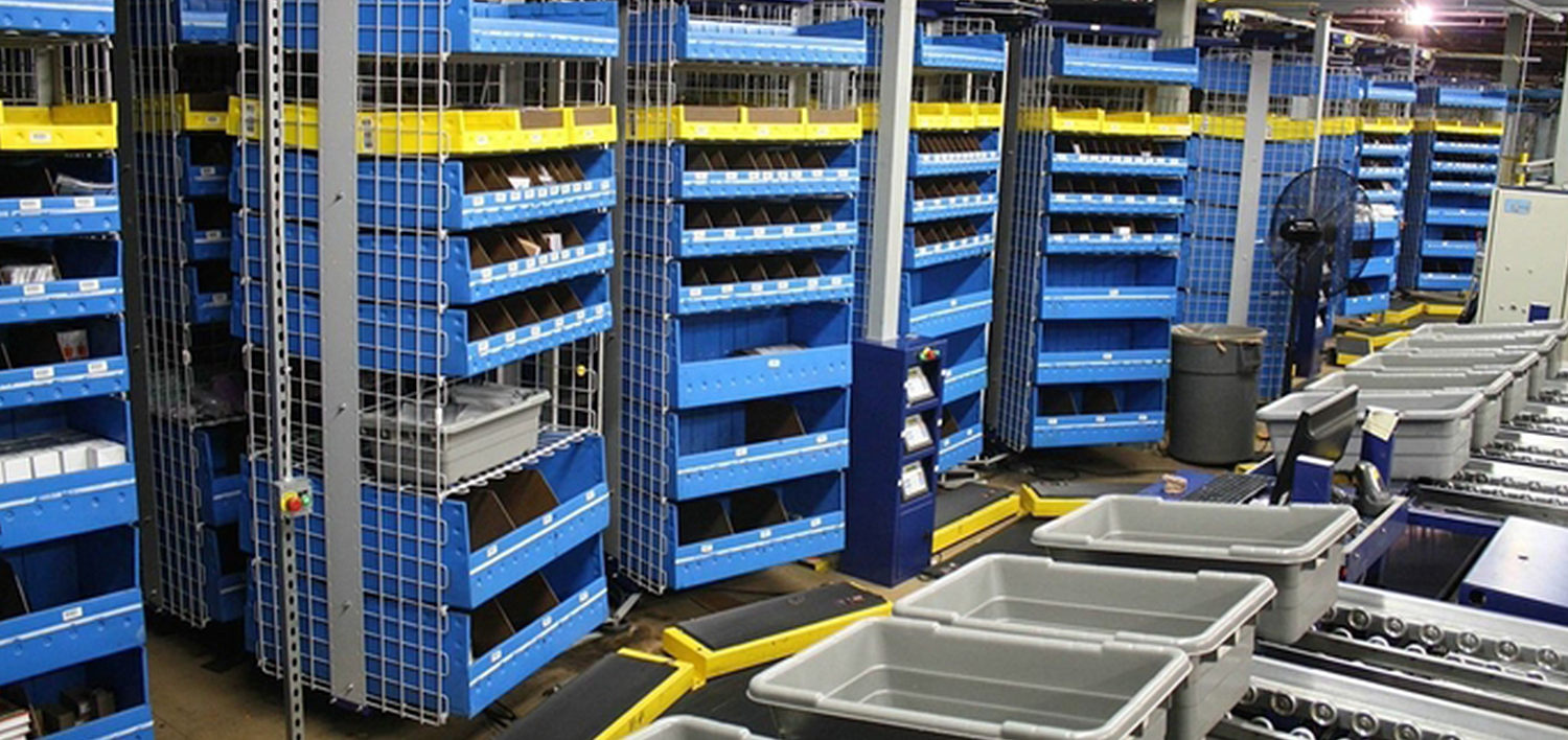 Werres Corporation, Modula Carousels, Storage and Systems Solutions