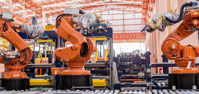 Industrial Robotics by Werres Corporation