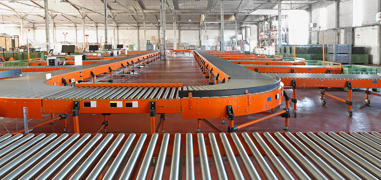 Material Handling Systems Integration