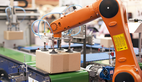 Werres Corporation, Systems Integration, Industrial Robotics