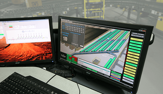 Werres Corporation, Systems Integration, Material Handling, Industrial Controls