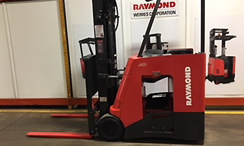 Used Raymond 4250 For Sale