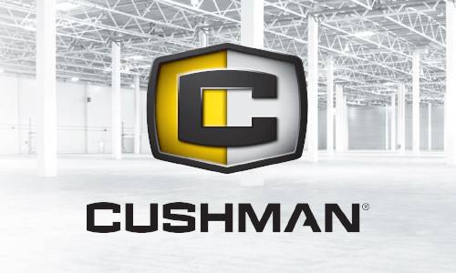Cushman Utility Vehicles and Burden Carriers