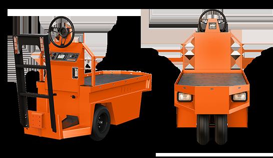 Werres Corporation, Utility Vehicle Division, Motrec