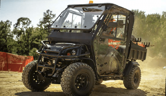 Werres Corporation, Utility Vehicle, Personnel Burden Carriers