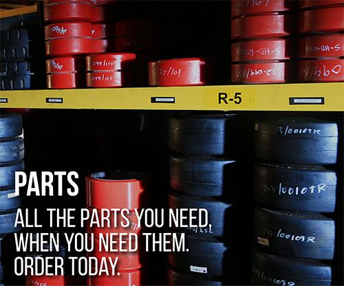 Werres Corporation, Order Parts Today