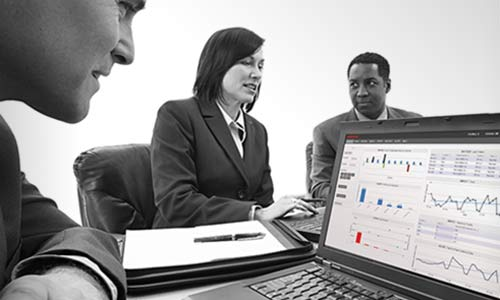 iWAREHOUSE Enterprise warehouse optimization system